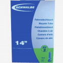 Schwalbe Chambre à air vélo 350 A 14 x 1 3/8 AV2 valve Schrader