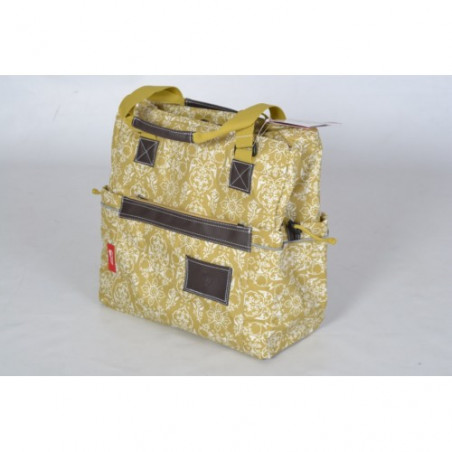 Sacoche New Looxs Camella Shopper Romano Gold