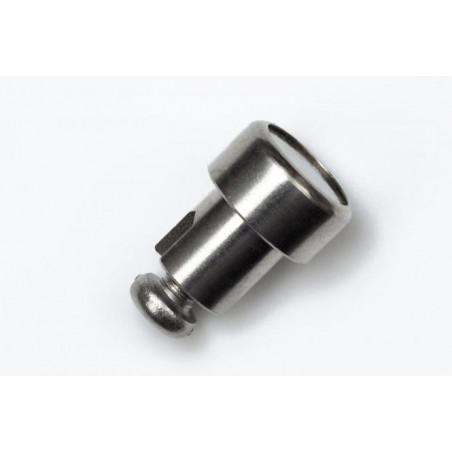 Aimant de rayon pour mesure de vitesse Bosch