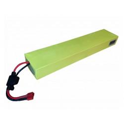 Batterie Eco 6.5Ah/24V...