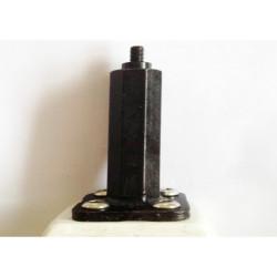 Barre octogonale trottinette électrique E-twow