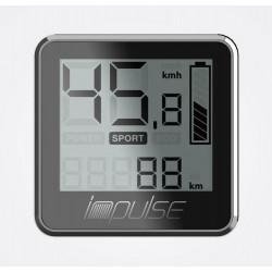 Petit Display LCD Impulse avec panneau de contrôle - KD17051540
