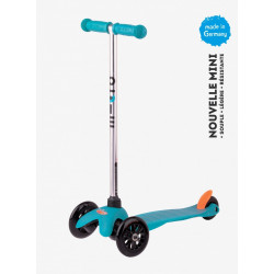 Trottinette enfant Mini Micro Sporty
