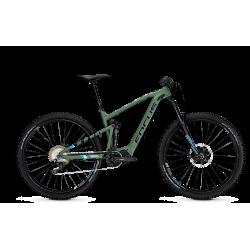 VTT électrique FOCUS JAM2 PRO 29 11G - 2018
