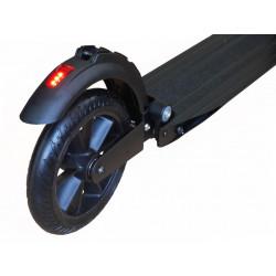 Garde boue arrière trottinette électrique E-Twow avec LED