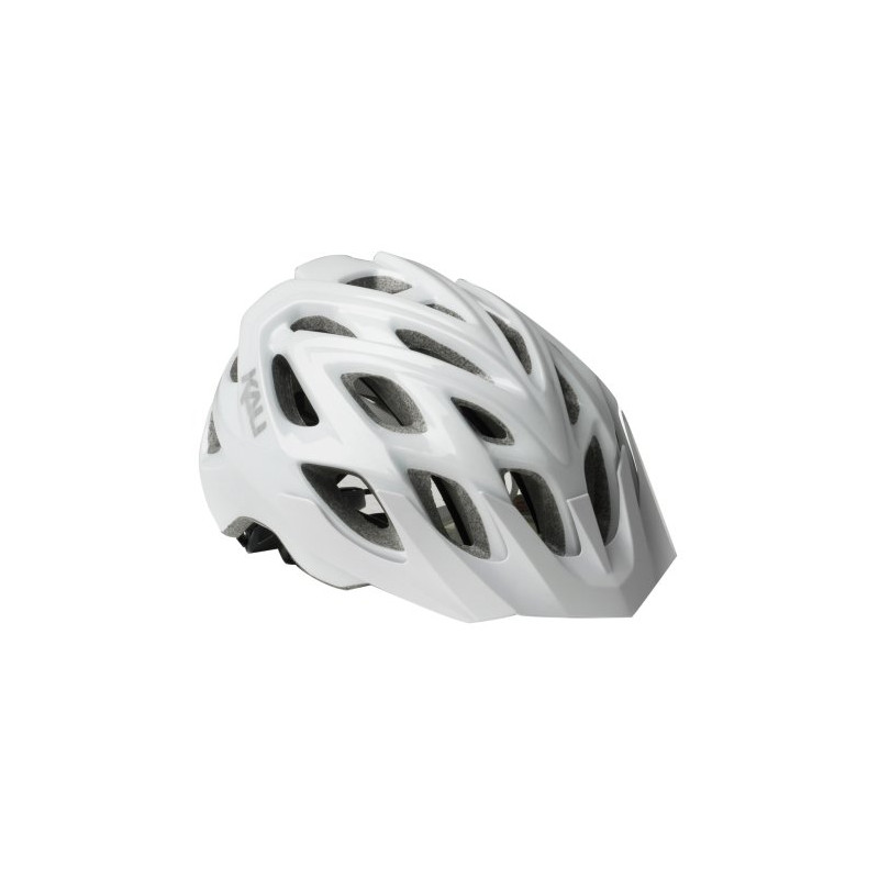 Casque Vélo Kali Chakra Blanc
