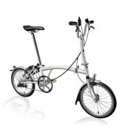 Vélo pliant Brompton M3L