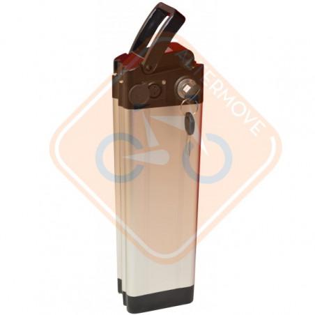 Batterie Vélo électrique Universelle Silverfish 24V 13Ah