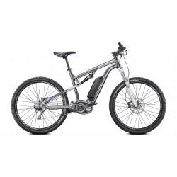 Vélo électrique Matra I-Force D10