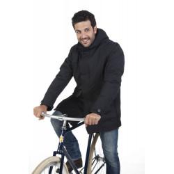 Parka vélo TUCANO URBANO Magic Homme