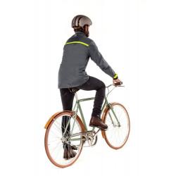 Veste de pluie vélo TUCANO URBANO Nano Rain Alpha