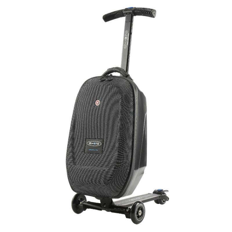 Valise trottinette  Micro Luggage 2