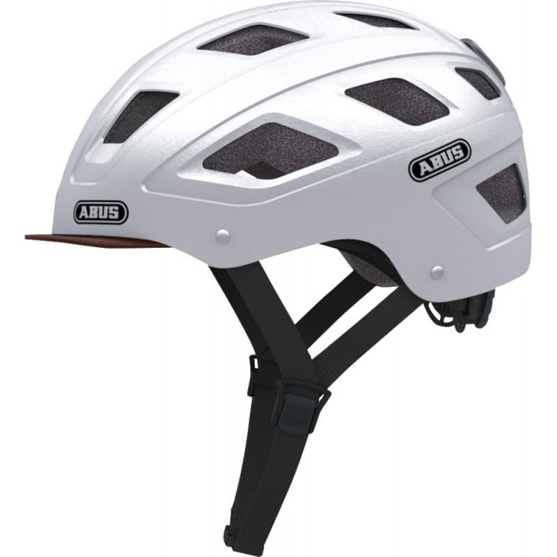 Casque vélo ABUS Hyban