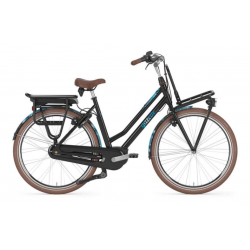 Vélo électrique GAZELLE Miss Grace C7 HMB - 2018