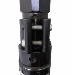 Collier de serrage manche inférieur trottinette électrique SPEEDTROTT ST12 / ST14
