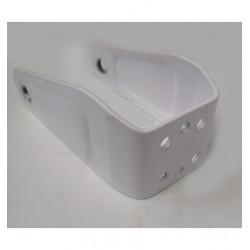 Fourche avant blanche trottinette électrique SPEEDTROTT ST12 / ST14