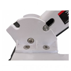 Socle plateau manche blanc trottinette électrique SPEEDTROTT ST12 / ST14
