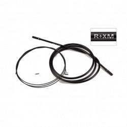 Brompton - Cable de frein arrière pour modèle H (QBRCABRXA-H)