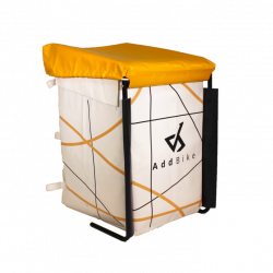 Module de transport ADDBIKE Carry'Box
