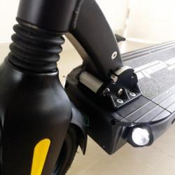 Trottinette électrique MINIMOTORS SpeedWay Leger