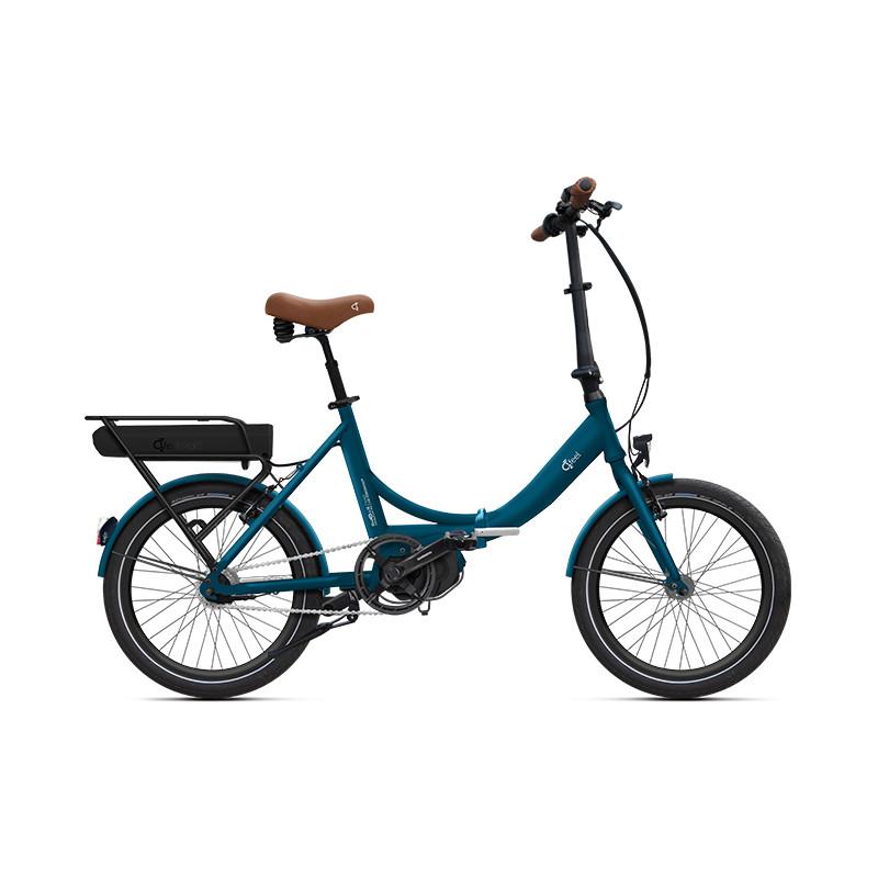 Vélo électrique pliant O2FEEL Peps N7