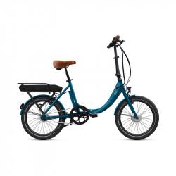 Vélo électrique pliant O2FEEL Peps ON7