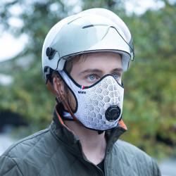 Masque anti-pollution R-PUR Nano Light Reflectiv Galaxy