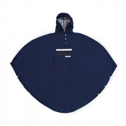 Poncho pluie urbain THE PEOPLE'S PONCHO 3.0
