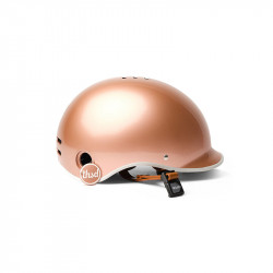 Casque vélo vintage THOUSAND Rose Gold