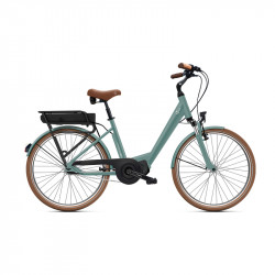 Vélo de ville électrique O2FEEL Valdo N3