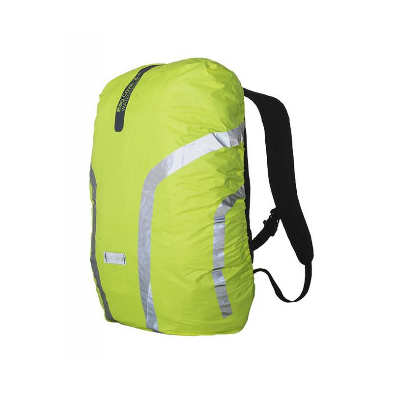 Housse de pluie sac à dos jaune imperméable WOWOW