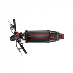 Trottinette électrique puissante KAABO Wolf Warrior 11- 25Ah