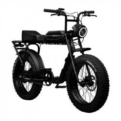 Vélo électrique SUPER 73 SG1 Noir