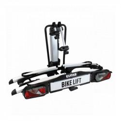 Porte-vélo voiture pliable et motorisé pour vélo électrique EUFAB Bike Lift