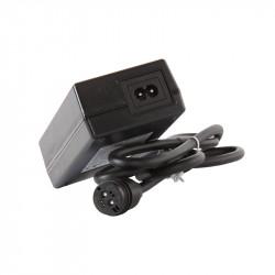 Chargeur vélo électrique KALKHOFF FOCUS Evo et Xion