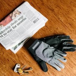 Paire de gants vélo BROMPTON London by ENDURA