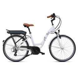 Vélo électrique O2feel VOG D8C OES