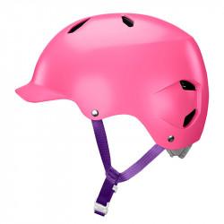Casque vélo enfant BERN Bandito EPS Rose