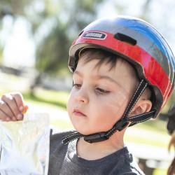 Casque vélo enfant NUTCASE Little Nutty Captain