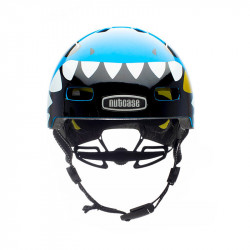 Casque vélo enfant NUTCASE Little Nutty Requin