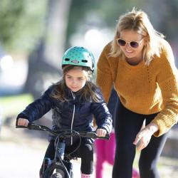 Casque vélo enfant NUTCASE Little Nutty Sock Hop
