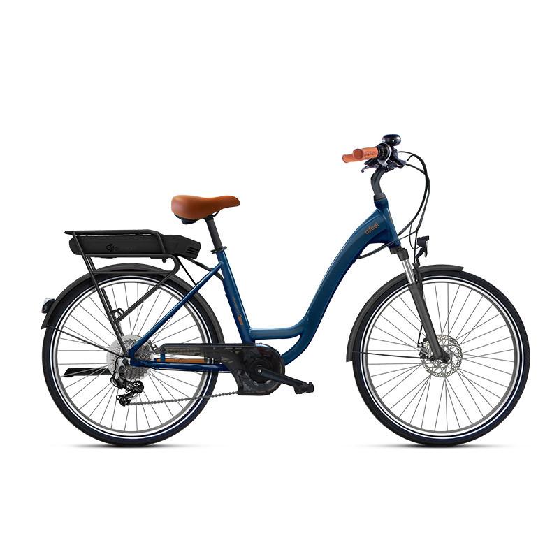 Vélo de ville électrique Vog City Origin 2.1