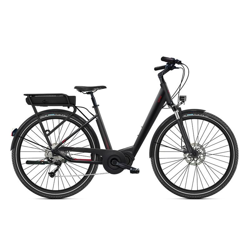 Vélo électrique O2Feel Vog Explorer Boost 4.1