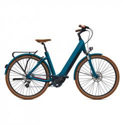 Vélo électrique batterie intégrée O2Feel iSwan City Up 5.1