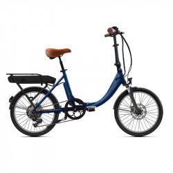 Vélo électrique pliant O2Feel Peps Fold Origin 2.1