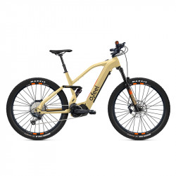 VTT électrique O2Feel Amplitude AM Power 7.1