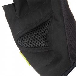 Mitaines vélo tissu épais noir TUCANO URBANO Freccia