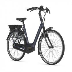 Vélo hollandais électrique GAZELLE Orange C310 HMB