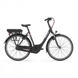 Vélo hollandais électrique GAZELLE Paris C7+ HMB