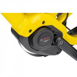 Vélo cargo électrique longtail TERN GSD S10 Dragon Fruit
